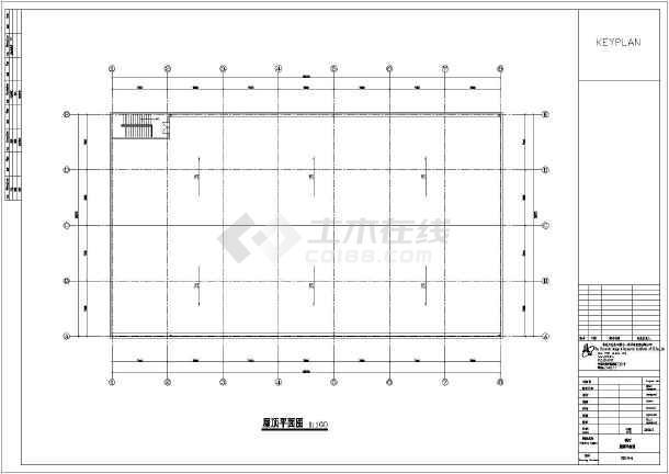 区两层食堂及六层宿舍楼建筑设计方案图,含总平面图,食堂层高均为4.