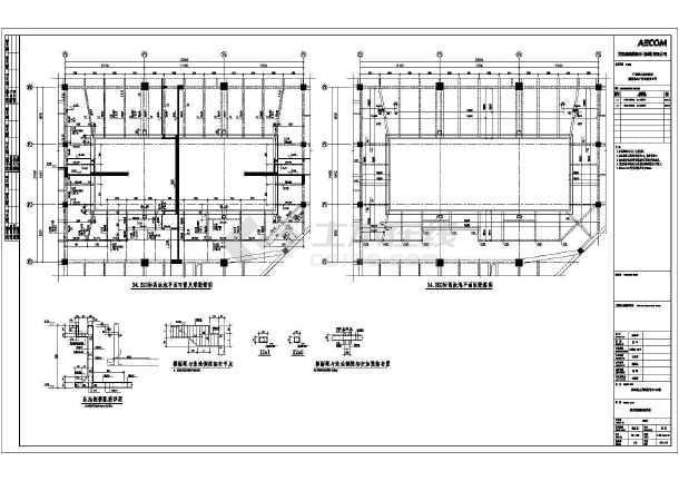 【广西】300米超高层75层框架混凝土手机-核怎样版钢管使用cad图片