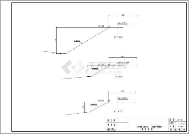 铁路路基支挡结构设计规范