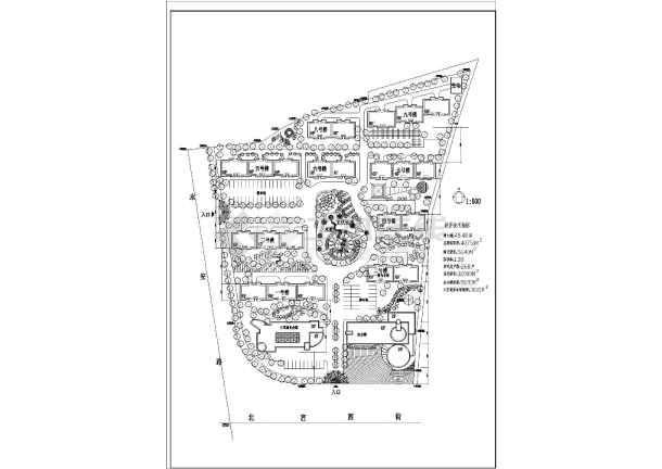 红岛经济区规划图