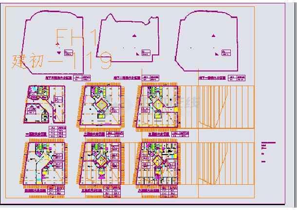 威海南海新区规划图