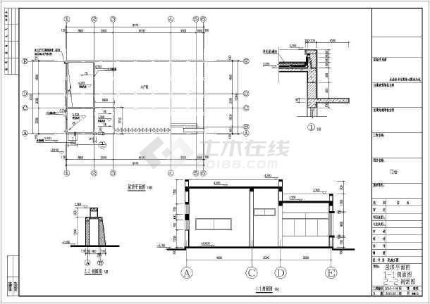 相关专题:巴台设计图 洗车台设计图 榻榻米地台设计图 小学大门设计
