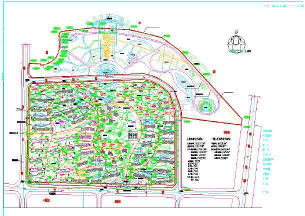 期规划_英国宫五期规划图