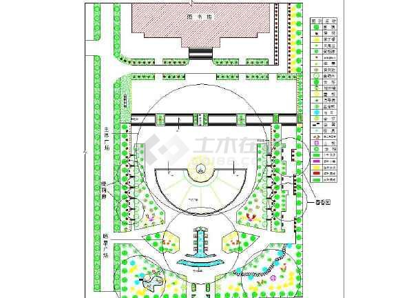 所属分类: 园林设计图   小区cad平面图   小区健身设施   立即查看