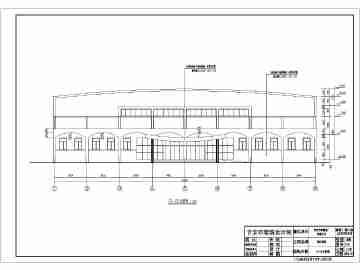 篮球馆建筑设计,篮球馆建筑设计免费下载