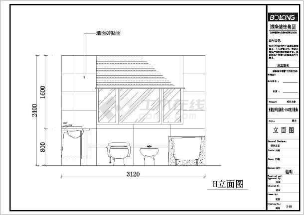 常熟东湖京华现代简约风3室一厅装修图_cad图的与电脑上一样不图纸纸质建筑图纸图片