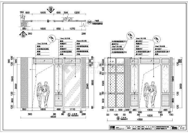 设计图纸专卖店设计cad图纸服装专卖店设计图纸专卖店设计cad图纸下载