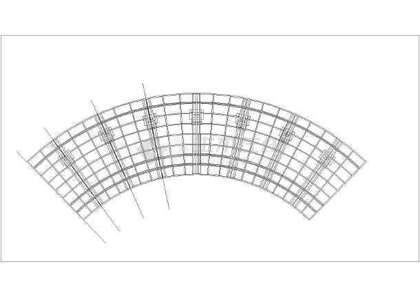 基础做法剖面图一6,基础做法剖面图二7,异型木梁详图及节点大样等.