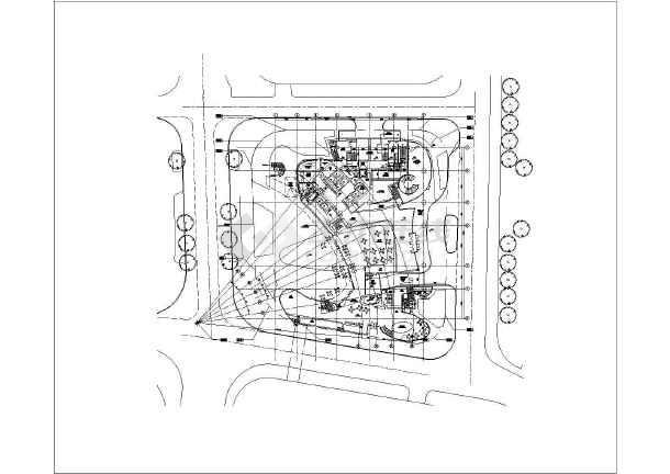 相关专题:24米钢屋架施工图酒店建筑设计施工图现代风格别墅施工图