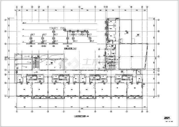 幼儿园总平面设计 幼儿园平面设计要求 幼儿园教室平面设计 幼儿园