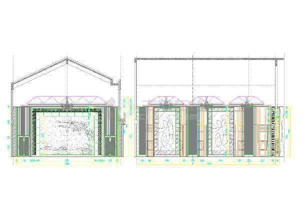 某物业管理工资装修设计施工图(全套)建筑设计师每年用房是多少钱一个月多少钱图片