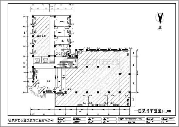 八层楼房设计图散热器品牌铝制散热器太阳花散热器乾丰散热器八层花园