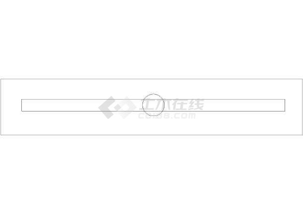 图库专业设计v图库审查气符号库图纸_cad电气用电中心图纸延边州图片