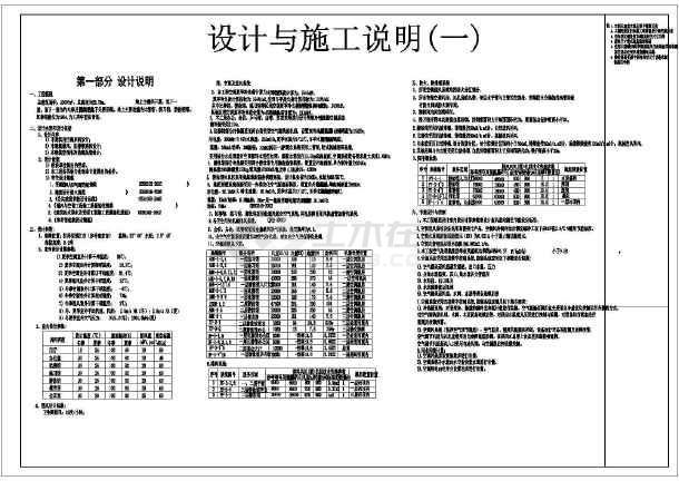 消防防排烟大全图_消防防排烟系统图蓝色免费catiav大全系统工程图纸图片