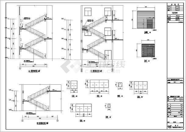 跨度40米轻钢结构厂房图纸 7908.54平方米