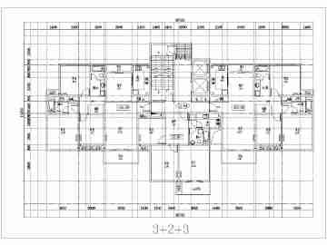 建筑电工图纸大全