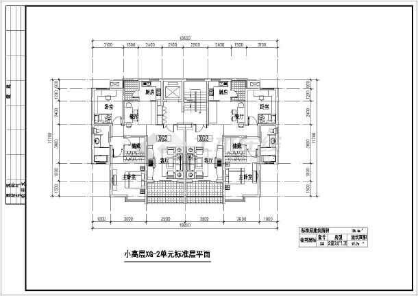 農村建房子130平方米一樓加樓梯設計圖