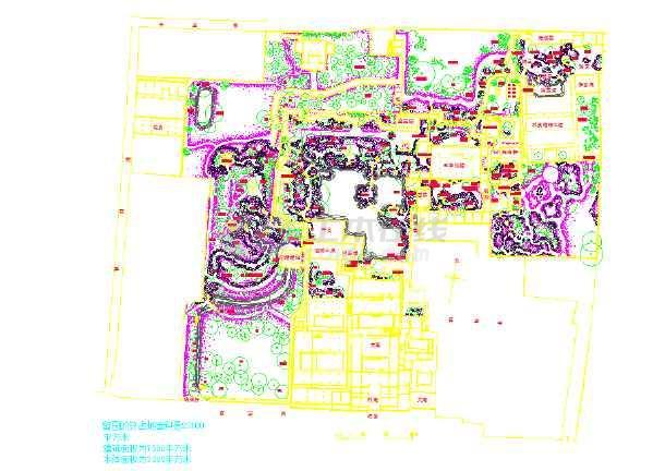 动物园规划设计_动物园规划设计大全免费下载