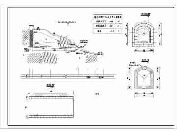室内平面结构图