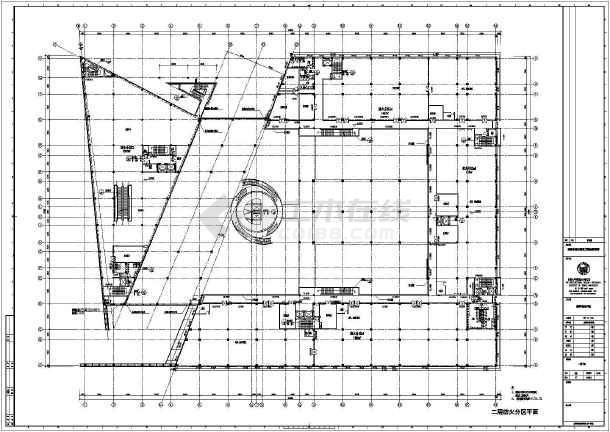 图书馆建筑设计规范_图书馆建筑设计规范大全免费下载