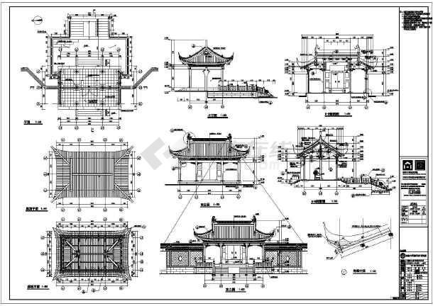 相关专题:古建亭子设计 古建筑亭子 古建亭子结构 古建亭子施工