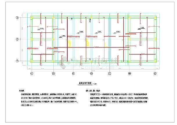 变压器室及配电室图纸(含设计说明)