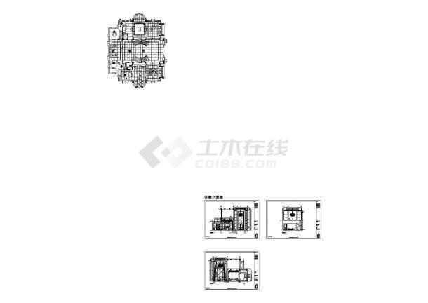 梁志天-李连杰别墅-图1
