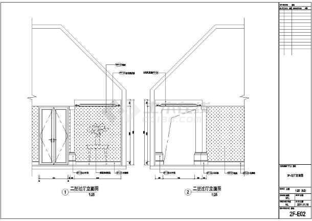 奢华欧式风格双层别墅样板房装修图