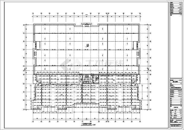 科研大楼设计