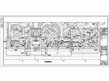 园林苗圃设计图