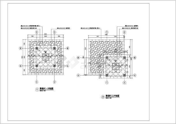 120平方長方形房子設計圖