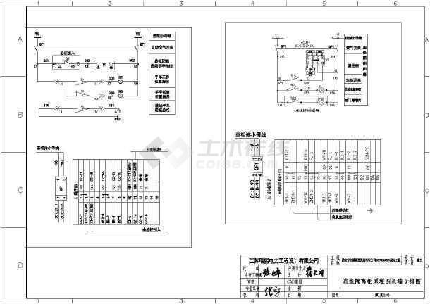 相关专题:10kv配电工程典型设计10kv配电设计10kv高压开关柜二次原理
