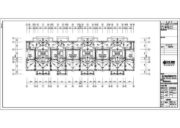 设计图;图纸内容包括:配电系统图,等电位联接系统示意图,潜水泵电控