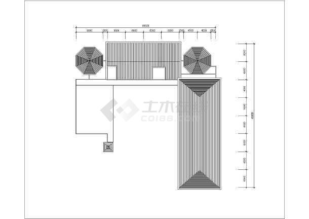 深圳波托菲诺幼儿园建筑方案设计图