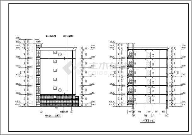 详细的6层框架结构民用住宅施工细则,内容及方法?