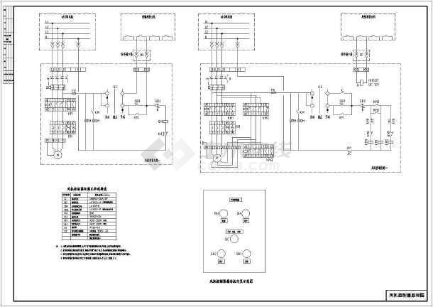 图纸包含了电气设计说明,配电系统图,电器及照明安装详图,照明平面图