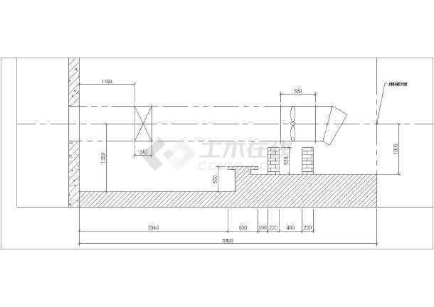 大兴北京中泰平台三层屏障空调机组隔声图纸图要塞德拉诺三级花园图片