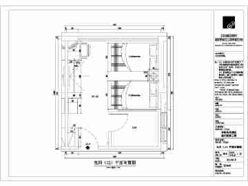 烟酒店装修设计图