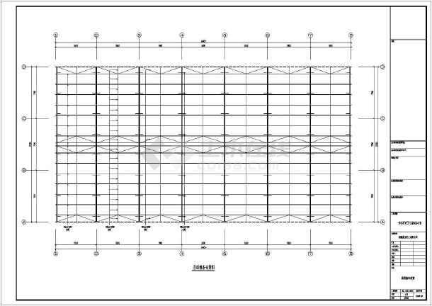 【福建】v图纸化工厂图纸设计施工水池消防构筑物图纸结构图片