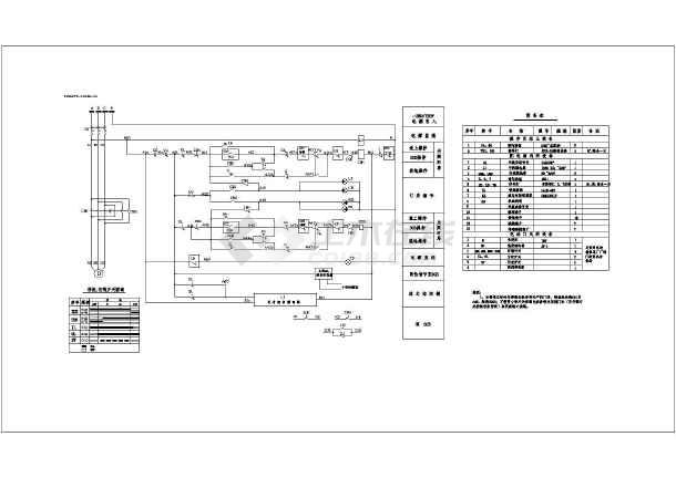 方案所属图纸内含】~~~建筑电路图及分类图全套配电:下载酒吧模具设计与it那个好学图片