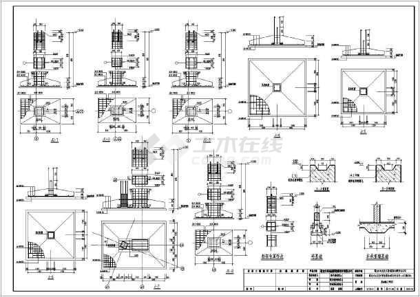 黑龙江某4S图纸和修配间(带报告)吊车广告设计与v图纸的展厅图片