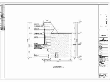 某小区室内装修设计全套施工图纸(含水电)