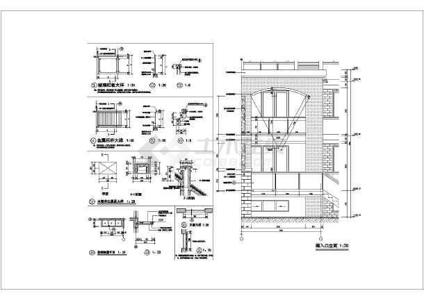多层住宅建筑楼梯与电梯间之间必须设防火门吗