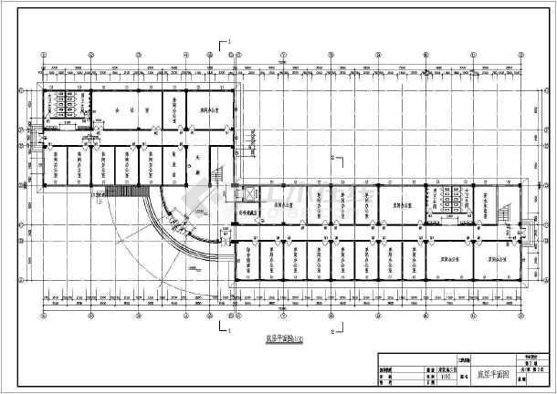 包括建筑设计总说明,表,总,各层平面图,顶层平面图,屋顶平面图,,楼梯