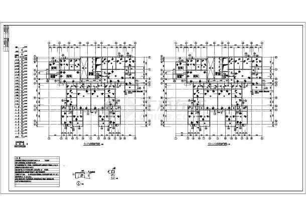 素混凝土灌注桩图纸全套基础结构图纸高层会审整理会议纪要应由图片