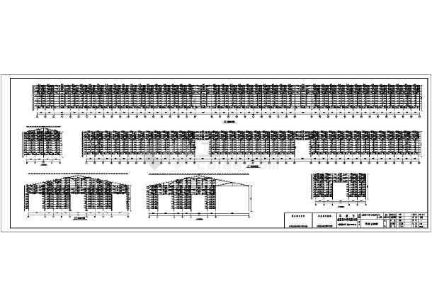 相关专题:彩钢板钢结构彩钢板屋面施工彩钢板房结构图纸彩钢板厂房
