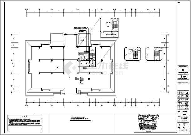 检验科采血室设计图展示图片