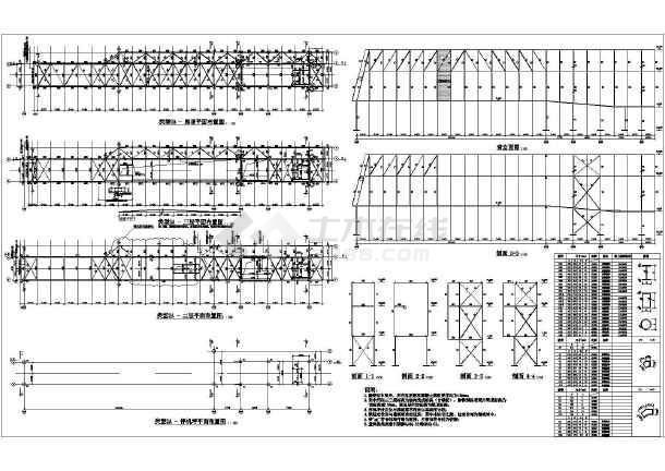 飞机场建筑设计