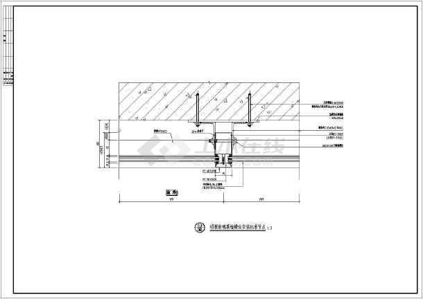 某地6层大楼创意产业园设计幕墙金融制造深化怎么看图纸办公图片