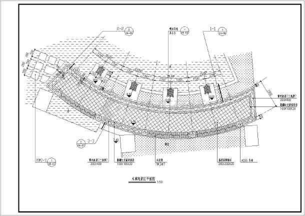 景观建筑设计图